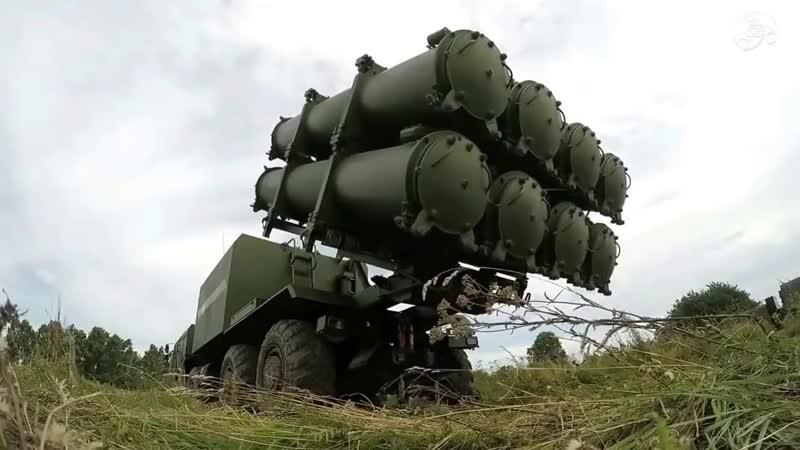 Модернизация российской армии 2018