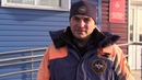 Спасатели МЧС России предотвратили беду в Абакане