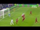 Ювентус (Турин) - Бавария (Мюнхен) 23/02/2016 1-й матч Плей-офф 1/8 Финала Лиги Чемпионов (2 тайм)