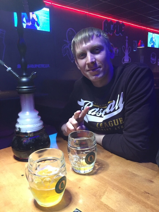 Dima, 28, Kirovo-Chepetsk