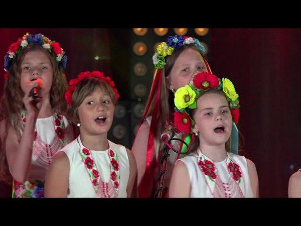 Міжнародний фестиваль-конкурс Талановита Молодь України 2018 1 55