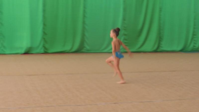 2012 г.р. Соревнования 19.05.18. в Краснодаре.