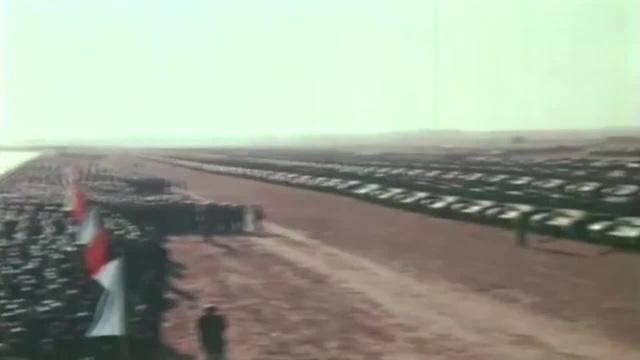 Потерянная армия СССР - Сильнейшая военная сила на планете!