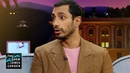 Riz Ahmed Recorded Eminem Over His Parents Wedding VHS