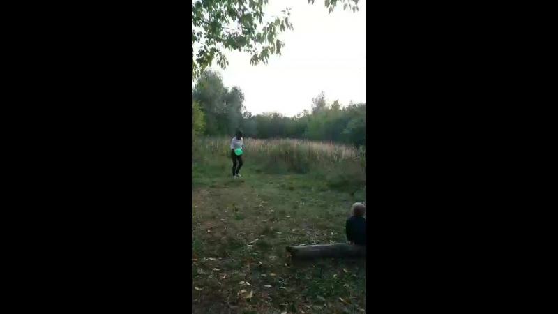Аня Куракова - Live