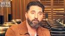 HOTEL ARTEMIS | On-set visit with Drew Pearce Director
