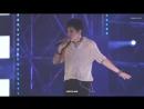 [FANCAM] 180623 27th Lotte Family K-Wave Concert @ EXO's Xiumin — What U Do