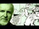 James Cameron Responds to Criticisms of Aliens - 1987