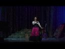 Концерт Эх, гуляй ромалэ! Птица в клетке Анетта Жемчужная. (видео от Давида Довиденко)