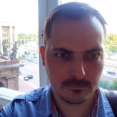 Александр Балагуров