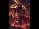 Дневное паладинство... wow warcraft Arcane_Tower paladin tbc BoneStorm