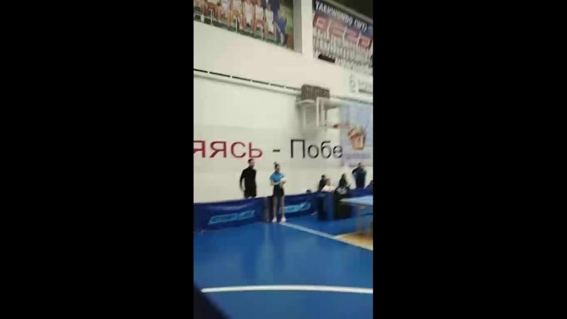 Настольный теннис Улан-Удэ