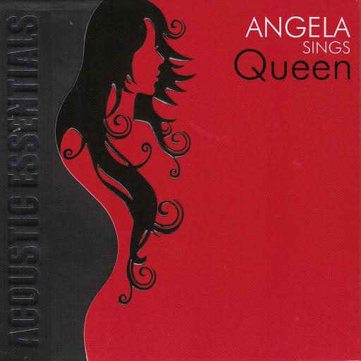 Angela альбом Angela Sings Queen