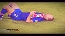 Самые жесткие фолы и травмы в футболе за все время