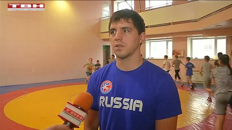Медали Сибири по вольной борьбе