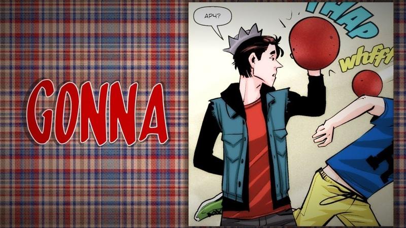 [ Riverdale ] Archie Comics - Jughead Jones
