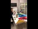 Консультация по определению цветотипа