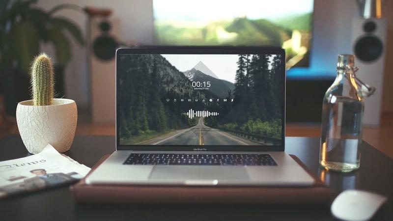 Elegant Desktop Make Windows Look Better