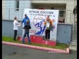 Первоуральский лучник стал вторым на этапе Кубка России