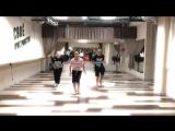 Choreo |Hip-hop|Регина Vol.|TKHAY|
