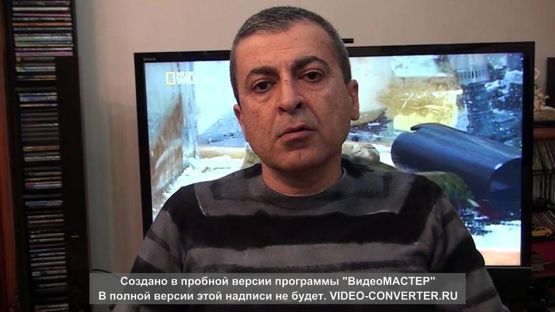 Самир Казимов Мой жизненный путь