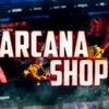 Arcana Shop