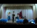Новая версия танца Кадриль