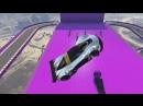 Сума сойти какая гонка! - Grand Theft Auto V Online