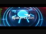 Cloudwalker vs. BaRRy - Rising Sun (Abstract Vision &amp Elite Electronic Remix) SpaceHorizon -Promo-