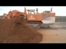 Тяжелая землеройная техника