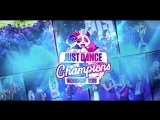 Just Dance Worldcup 2018