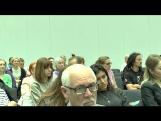 Научная конференция ВЕГЕТАРИАНСТВО_ ЗДОРОВЬЕ, ЭТИКА, ЭКОЛОГИЯ - Здоровье нации 2