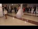 Девушка танцует лезгинку🔥