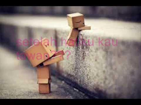 Hanya Aku Cinta Kau Seorang Ost HACKS with lyrics
