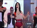 On the road with INNA 136 Bulgary - Sun is UP (Live @ Balkan Music Awards 2011)