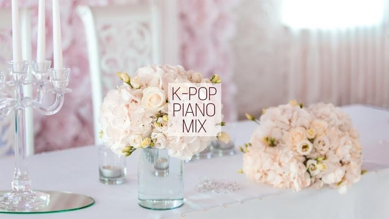 한국 가요 피아노 모음 2시간 연속 재생   월간 신기원 5월   신기원 피아노 커버 50
