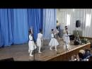 Кредо танец Девчата