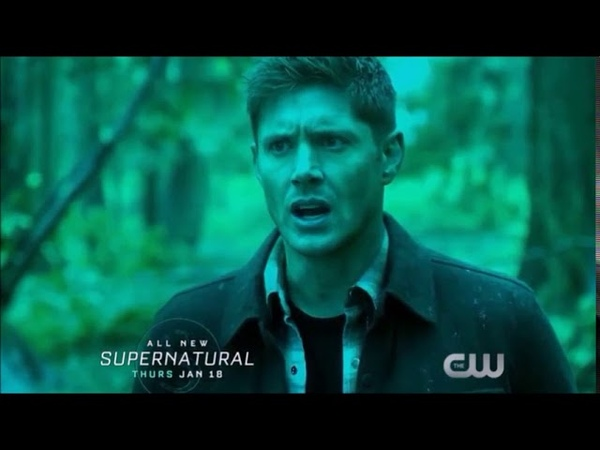 Supernatural Season 13 Tribute Confident for Centuries Confident Believer
