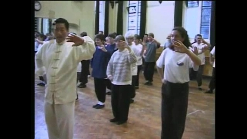 Chen Xiaowang - Reeling Silk - Чэнь Сяован - Шелковая нить