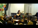16 - Тархова Варвара - Испанский народный танец Фанданго