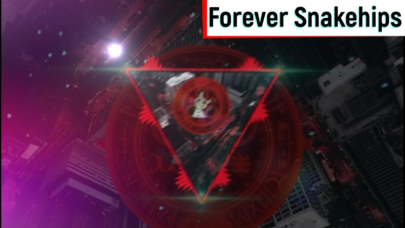 ▼Forever Snakehips 3301▼
