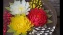 Hướng dẫn làm Rau Câu 3D hình hoa mẫu đơn đẹp mà đơn giản tại nhà
