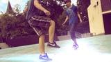 DNB DanceStep Meeting in Karvin