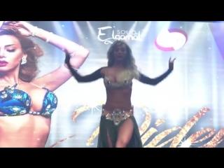 Didem.Gala show .Brazil 2018