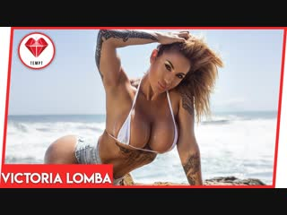 The Amazing Victoria Lomba in a Bikini on the Beach! by Tempt App ( Сексуальная, Приват Ню, Пошлая Модель, Фотограф Nude, Sexy)