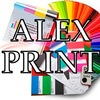 Типография «Алекс-принт» Москва