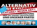 09 02 2019 Burladingen AfD Alternativ bleiben Ton ok