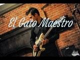 El Gato Maestro - Memories (Joe Satriani)