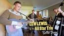 'Settle Down' LEW LEWIS HIS ALL STAR TRIO (Rhythm Riot) BOPFLIX sessions