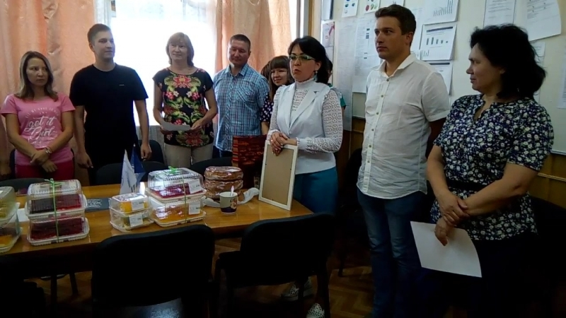 VID 20180709 Поздравление Юрия Владимировича Кныша